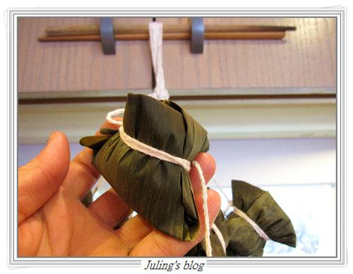 桂圓紫米粽18