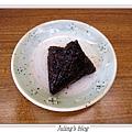 桂圓紫米粽20