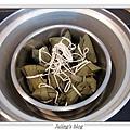 桂圓紫米粽19