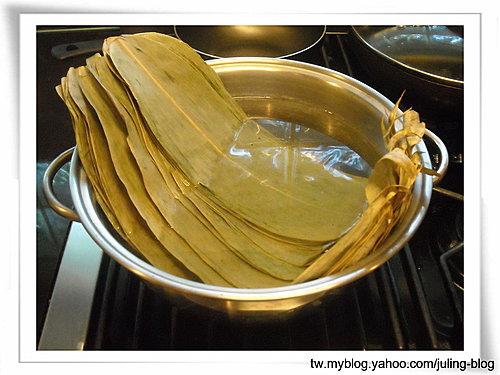 台式肉粽5