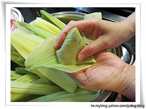 玉米粽15