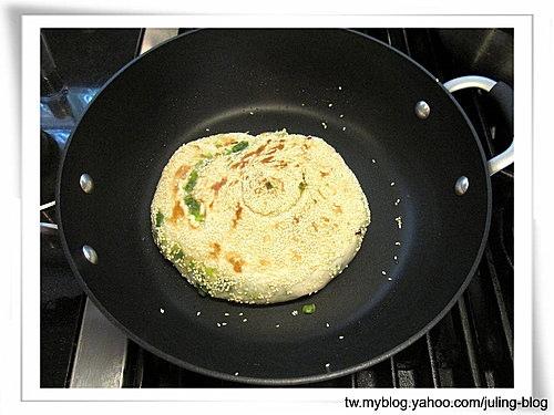 香蔥鍋餅19