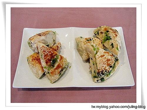 香蔥鍋餅25