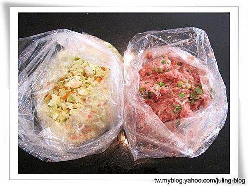 蛋黃高麗菜破酥包5