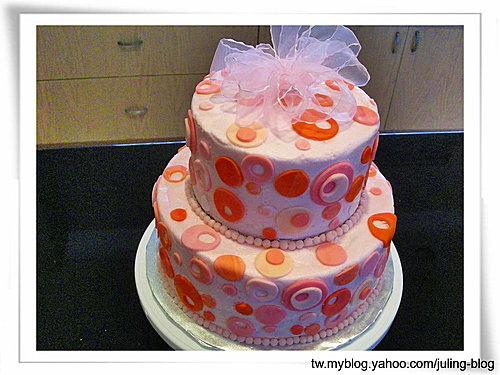 蛋糕裝飾3-Tiered Cake1.jpg