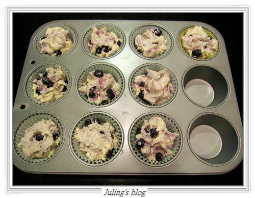 酥菠蘿藍莓小蛋糕9.jpg