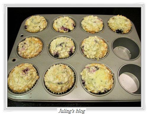 酥菠蘿藍莓小蛋糕11.jpg