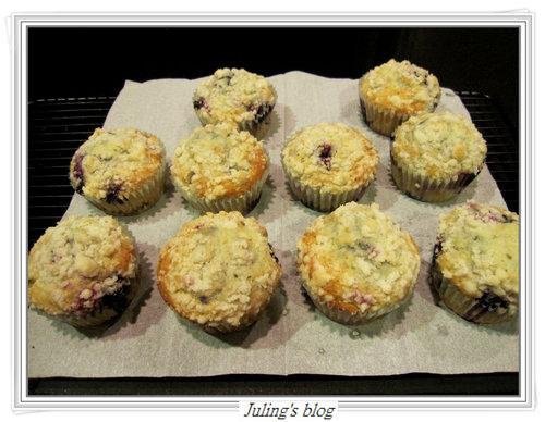 酥菠蘿藍莓小蛋糕12.jpg