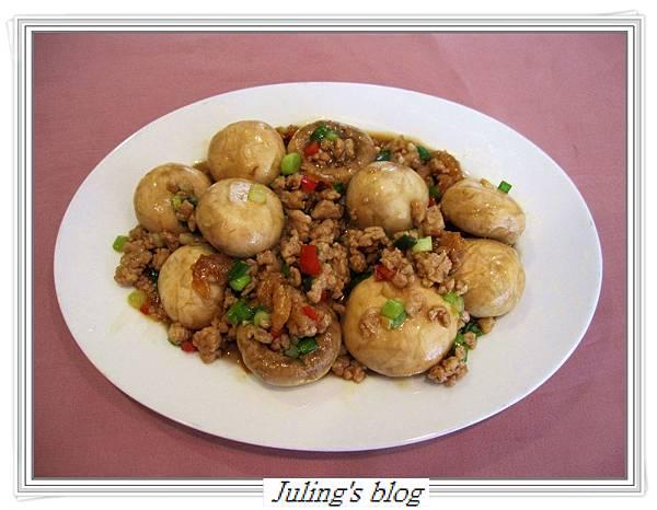 魚香蘑菇.JPG