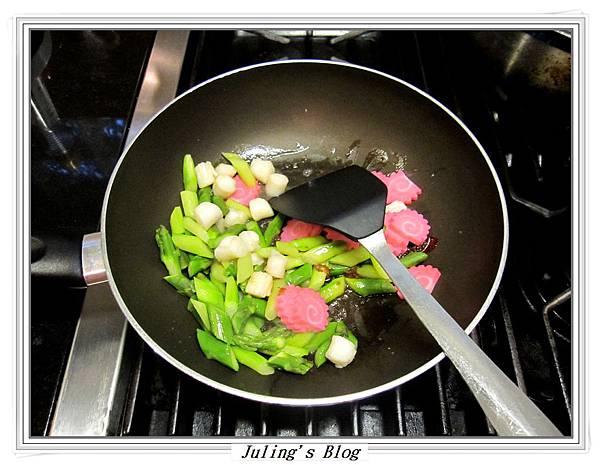 XO醬炒鮮貝蘆筍做法5.JPG