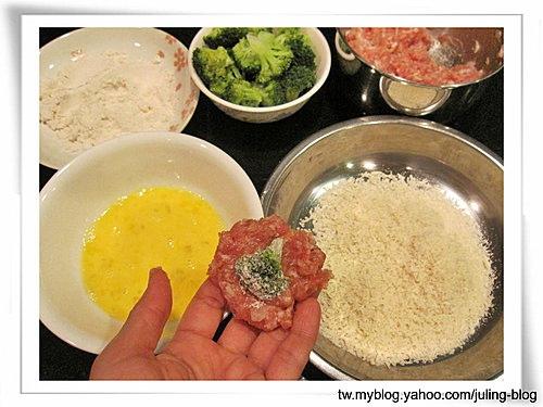 香酥綠花椰肉丸5.jpg