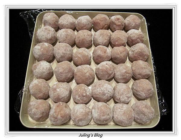 Ikea Swedish Meatballs做法9.JPG