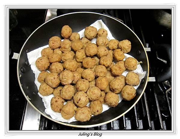 Ikea Swedish Meatballs做法10.JPG