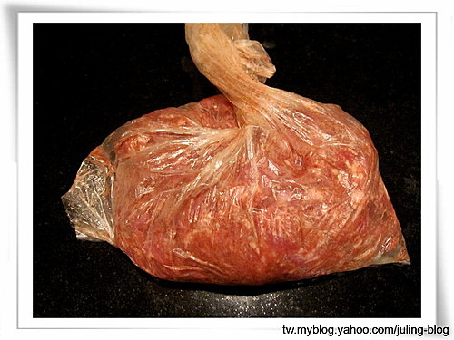 簡易紅麴香腸(免用腸衣)5.jpg
