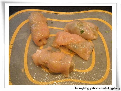 香菜皮蛋雞肉捲5.jpg