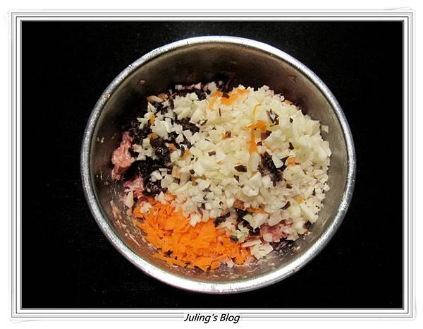 高麗菜肉丸做法5.JPG