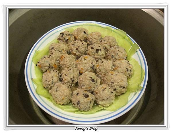 高麗菜肉丸做法8.JPG