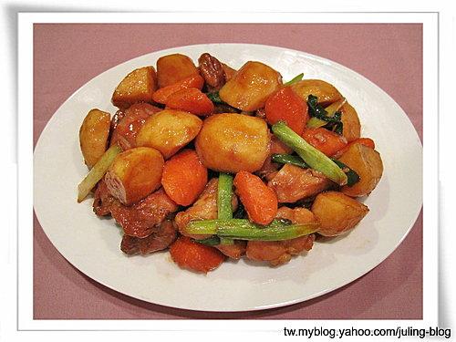慈菇燒雞11.jpg
