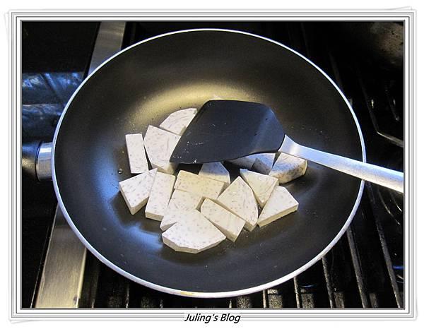 芋頭排骨湯做法4.JPG