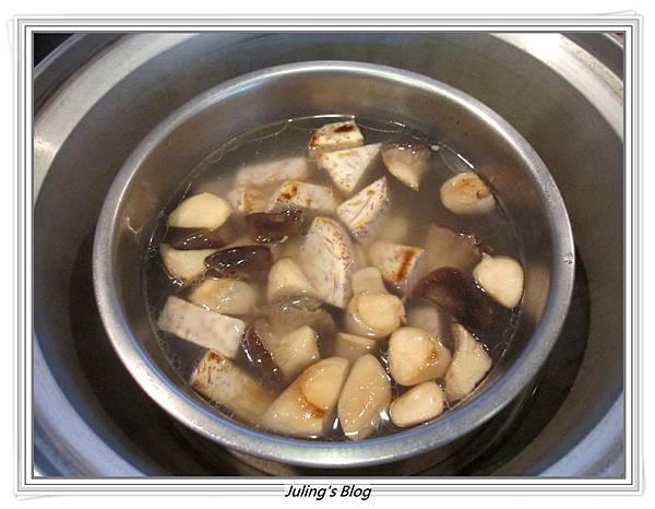 芋頭排骨湯做法8.JPG