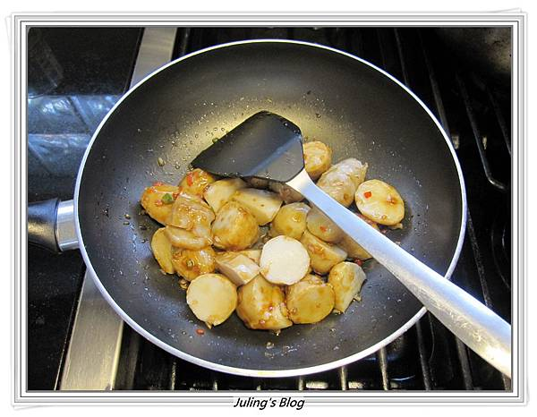 蒜香小芋頭做法7.JPG