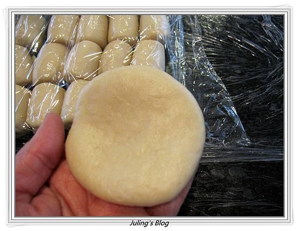 奶油太陽餅做法13.JPG