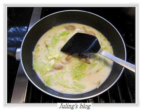 高麗菜雞肉豆漿鍋8.jpg