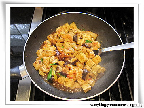 乾燒海鮮豆腐煲9.jpg