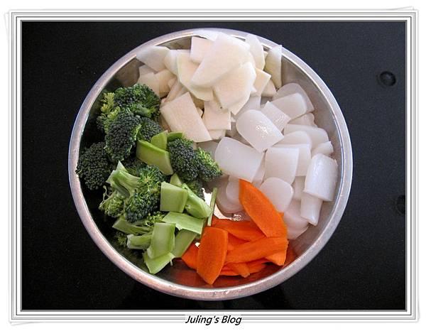 蒟蒻素炒大頭菜做法1.JPG