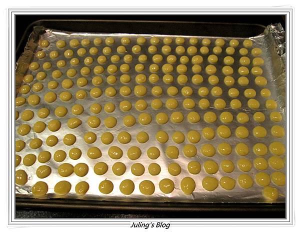 蛋黃酥粒做法6.JPG