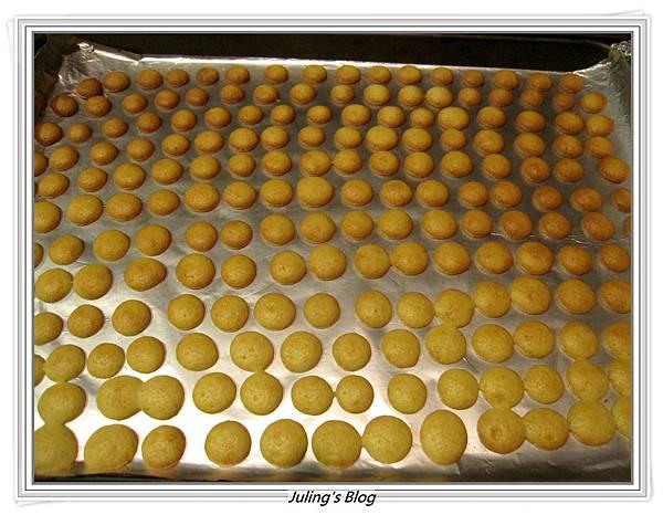 蛋黃酥粒做法7.JPG