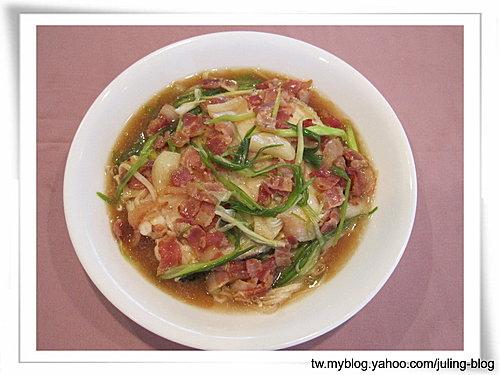 蒜香培根烤鱈魚9.jpg