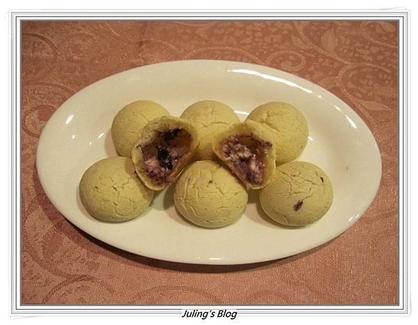 藍莓起司麻糬球1.JPG