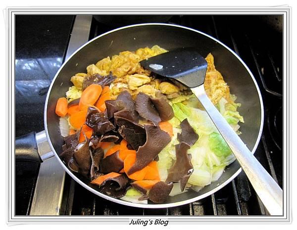 鹹豬肉滷白菜做法8.JPG