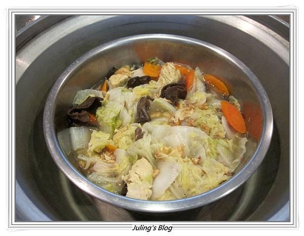 鹹豬肉滷白菜做法11.JPG