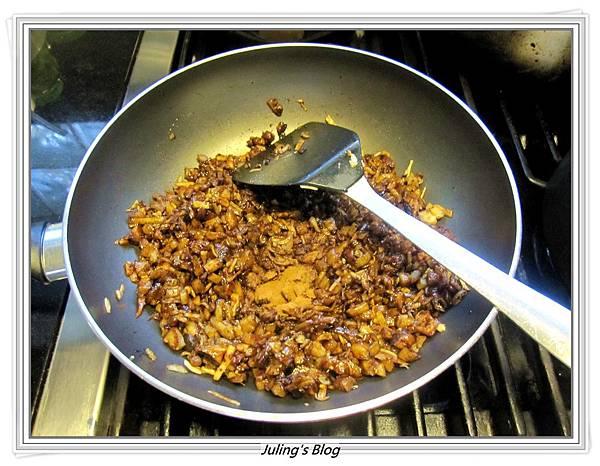素拌飯拌麵醬做法9.JPG