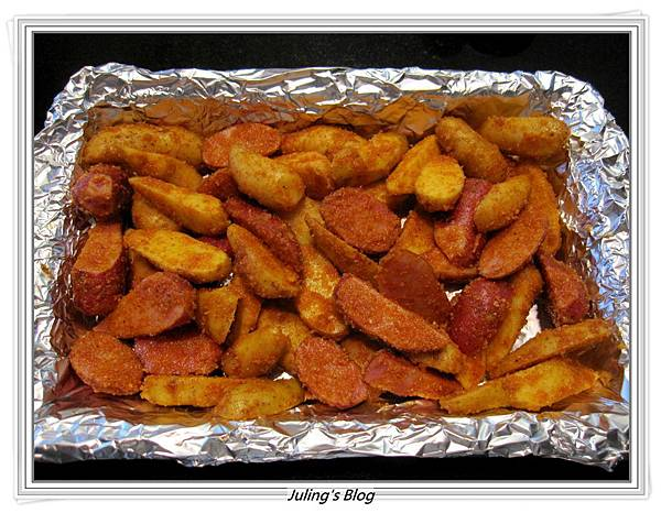 Roasted Fingerling Potatoes做法4.JPG