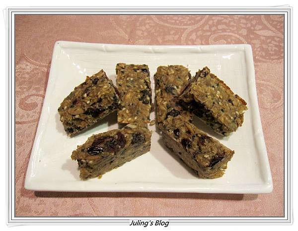 Peanut Butter Banana oat Bars1.JPG