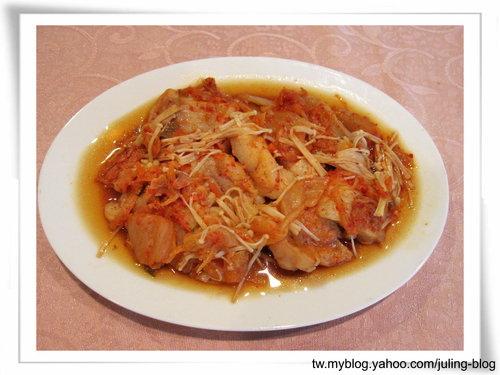 韓式泡菜烤魚片6.jpg