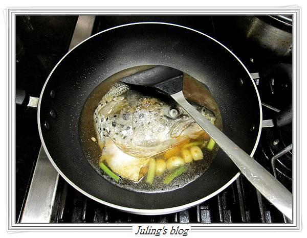 紅燒鮭魚頭做法5.JPG