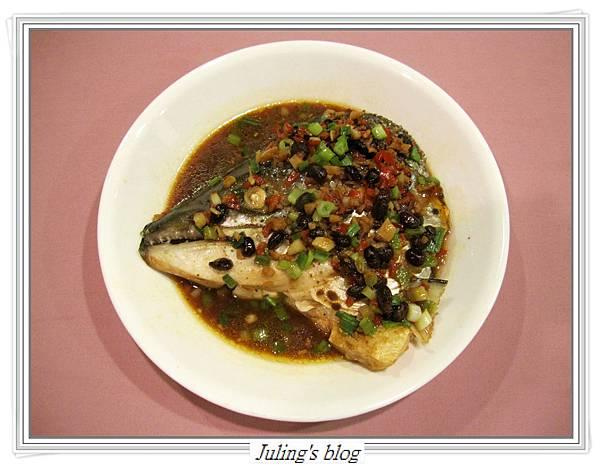 豉椒鮭魚頭.JPG