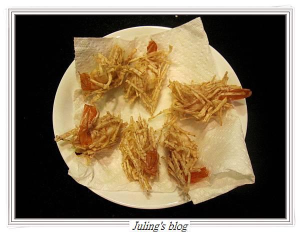 芋絲炸蝦做法6.JPG