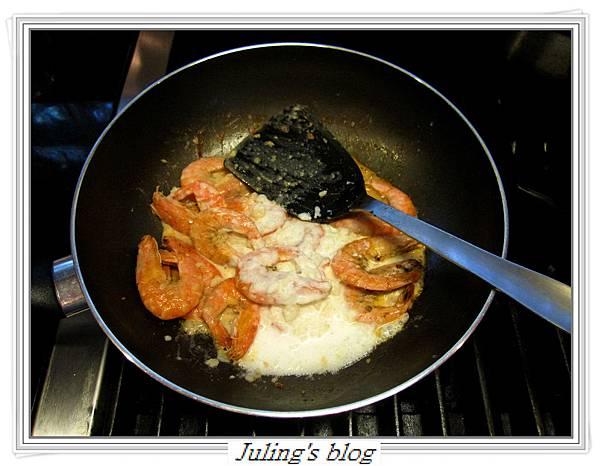 奶汁蝦做法5.JPG