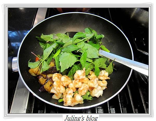 豆瓣醬茄子蝦做法9.JPG