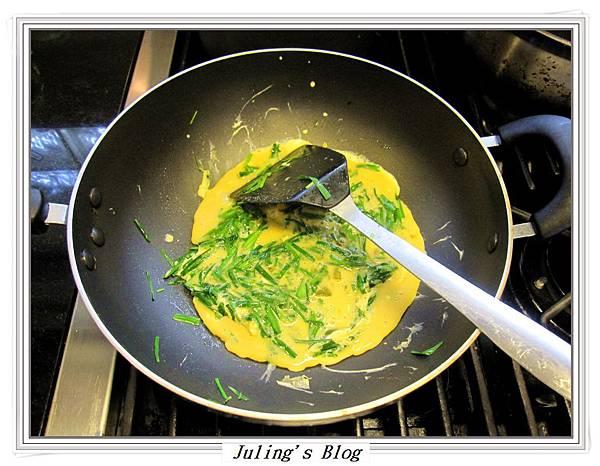 韭菜炒蛋做法4.JPG
