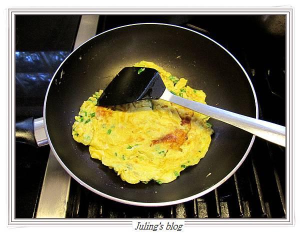 蔥香叉燒烘蛋做法4.JPG
