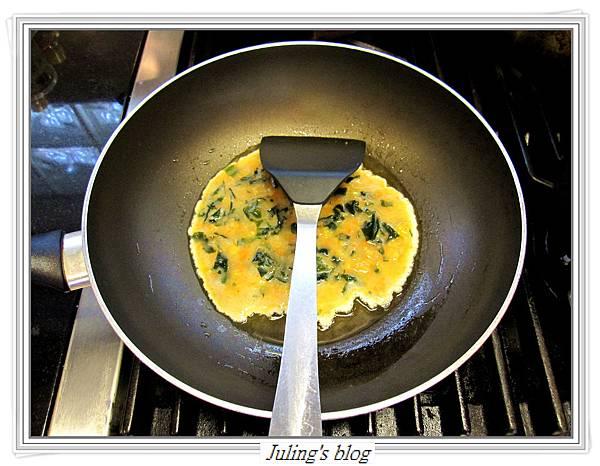 玉米軟煎蛋做法4.JPG