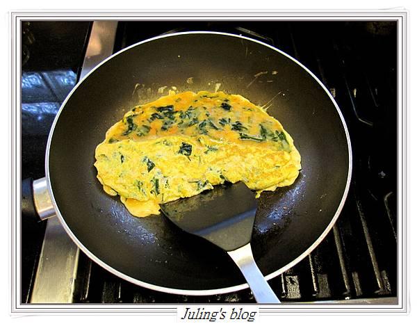 玉米軟煎蛋做法7.JPG