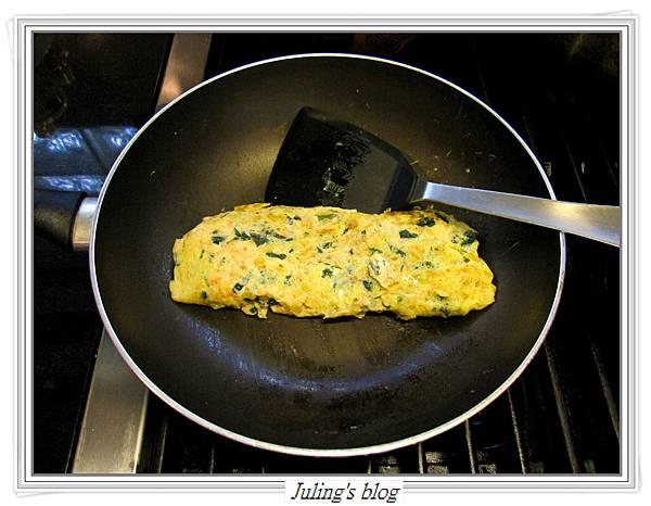 玉米軟煎蛋做法8.JPG