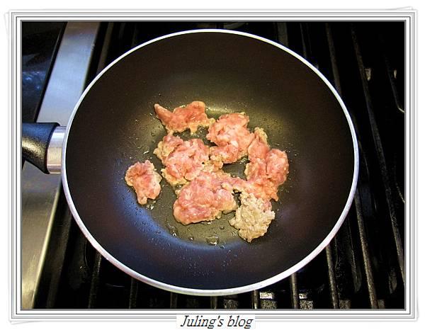 茄汁肉醬荷包蛋做法2.JPG